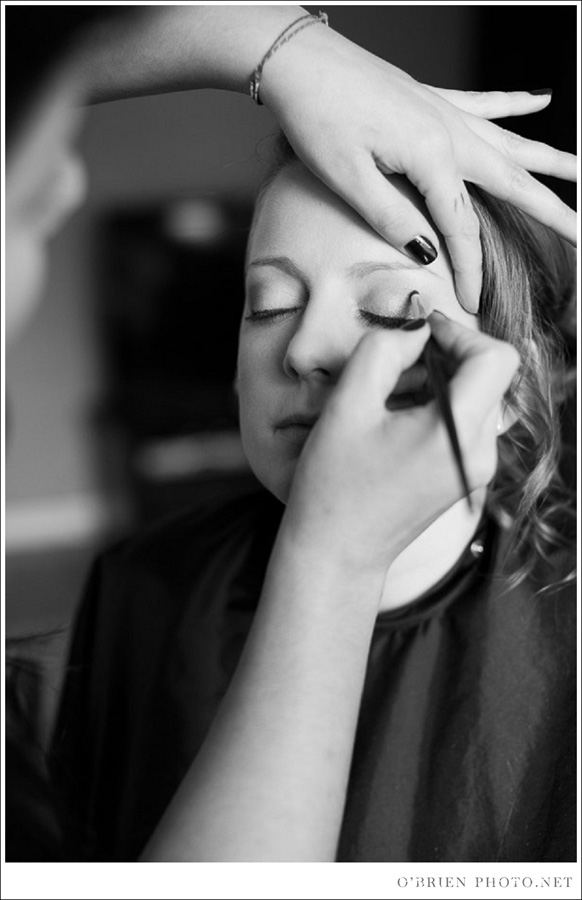 Getting Ready Tips: The Morning of Your Wedding