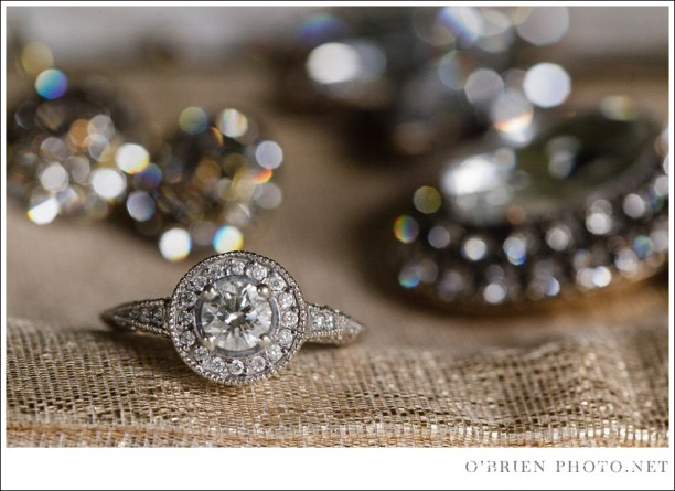 4 Tips to Photographing Wedding Rings